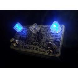 GuitarFX Custom Shop: Fuzz...