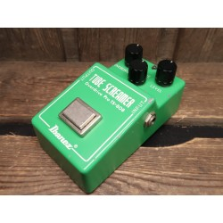 Ibanez TS-808 Tube Screamer...