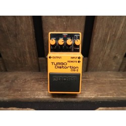 Boss DS-2 Turbo Distortion...