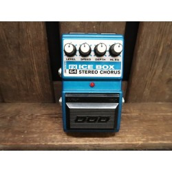 DOD FX64 Ice Box Stereo Chorus