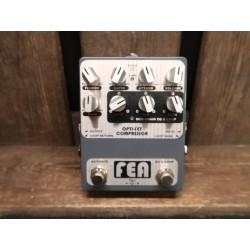 FEA Opti-FET-compressor