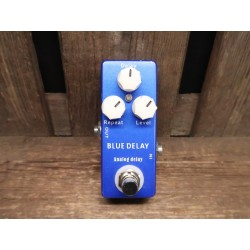 Mosky Audio Blue Delay
