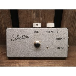 Schaller Fuzz (silicon,...