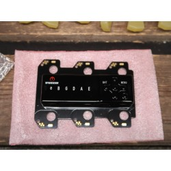 Tronical Tune control plate...