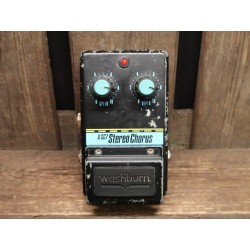 Washburn ASC-7 Stereo Chorus