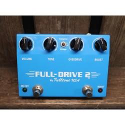 Fulltone Full-Drive 2...