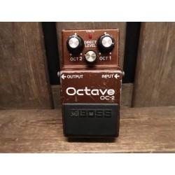 Boss OC-2 Octave (S/N...