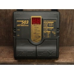 Zoom 503 Amp & Bass Amp...