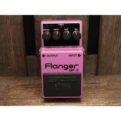 Boss BF-2 Flanger (black...