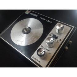 Maestro FZ-1s Fuzz Tone...