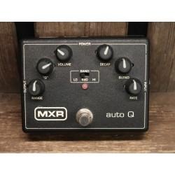 MXR M120 Auto Q Wah