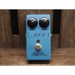 MXR Blue Box Octave Fuzz...
