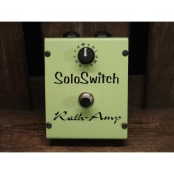 Rath-Amp SoloSwitch footswitch