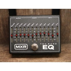 MXR M108 10-band Graphic EQ...