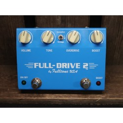 Fulltone Full Drive 2...