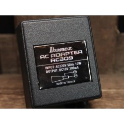 Ibanez AC309 power supply