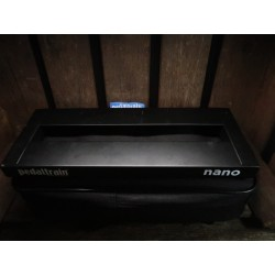 Pedaltrain Nano with Soft Case