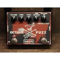 MXR SF-01 Octave Fuzz Slash