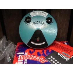 Dunlop JH-F1 Fuzz Face...