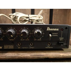 Ibanez AD100 Analog Delay...