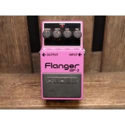 Boss BF-2 Flanger (s/n...