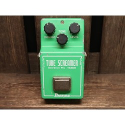 Ibanez TS808 Tube Screamer...