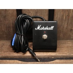 Marshall Footswitch met LED