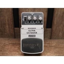 Behringer UO100 Ultra Octaver