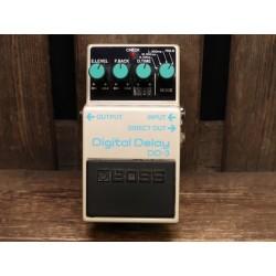 Boss DD-3 Digital Delay...