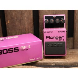 Boss BF-2 Flanger (made in...