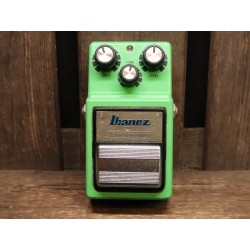 Ibanez TS9 Tube Screamer...