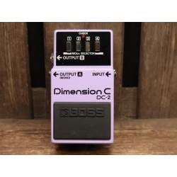 Boss DC-2 Dimension C (s/n...