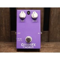 GoudieFX Analog Chorus