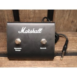 Marshall Dual Footswitch...