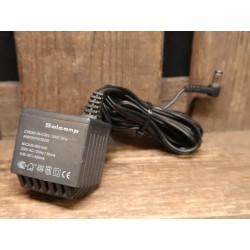 9v AC power supply 400mA