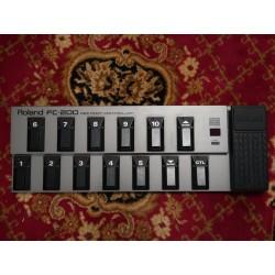 Roland FC-200 MIDI Foot...