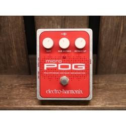 Electro Harmonix EHX Micro POG