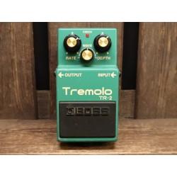 Boss TR-2 Tremolo (s/n...