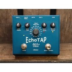DLS Echo Tap Stereo Delay