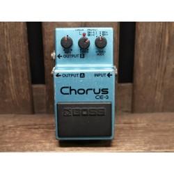 Boss CE-3 Chorus (s/n...