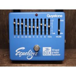 Guyatone PS-111 10-band EQ...