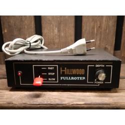 Hillwood / Multivox FR-2...