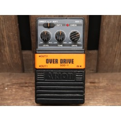 Arion SOD-1 Over Drive (s/n...