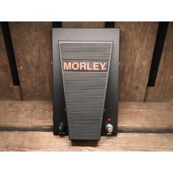 Morley PWA-SS optical wah...