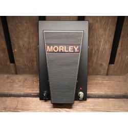 Morley PWA-SS optical wah wah