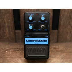 Yamaha CO-100 Compressor...