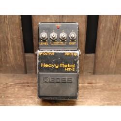Boss HM-2 Heavy Metal (s/n...