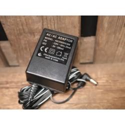 9 volt AC adapter 300mA