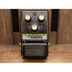 Washburn A-AD9 Analog Delay