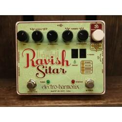 Electro Harmonix EHX Ravish...